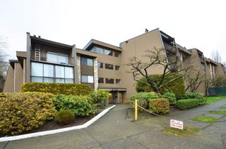 "Photo 12: 317 9101 HORNE Street in Burnaby: Government Road Condo for sale in ""WOODSTONE"" (Burnaby North)  : MLS®# V988687"