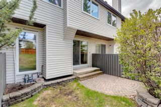 Photo 29: 122 1190 Ranchview Road NW in Calgary: Ranchlands Row/Townhouse for sale : MLS®# A1110261