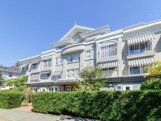 Photo 17: 302 1070 Southgate St in : Vi Fairfield West Condo for sale (Victoria)  : MLS®# 851621