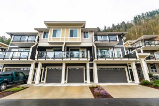 Photo 3: 63 6026 LINDEMAN Street in Chilliwack: Promontory Townhouse for sale (Sardis)  : MLS®# R2562718
