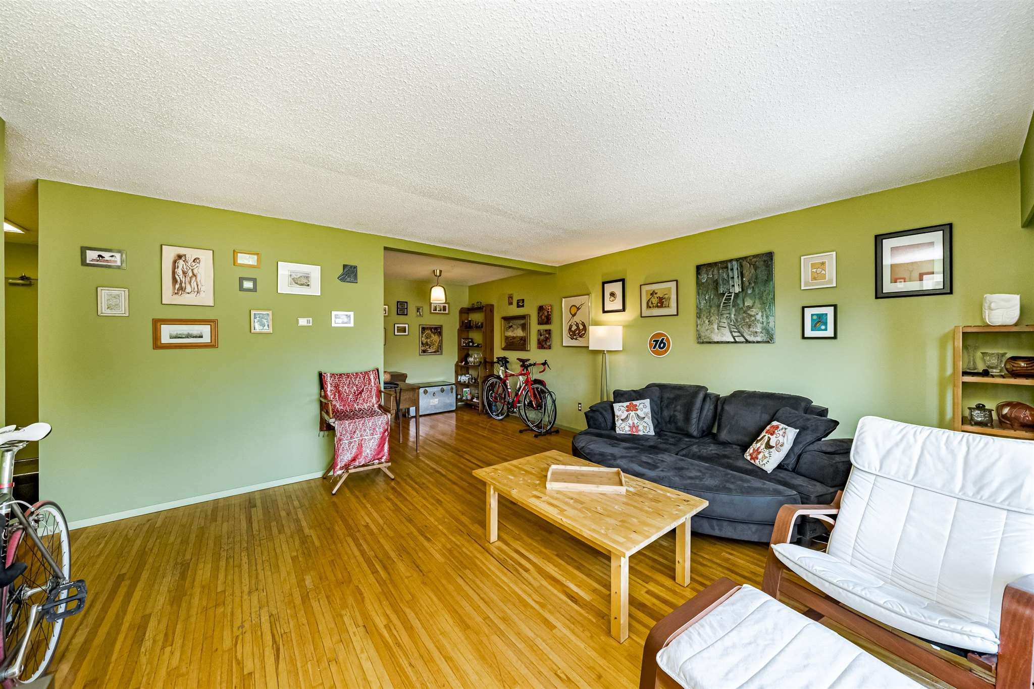 Photo 8: Photos: 57 2002 ST JOHNS Street in Port Moody: Port Moody Centre Condo for sale : MLS®# R2602252