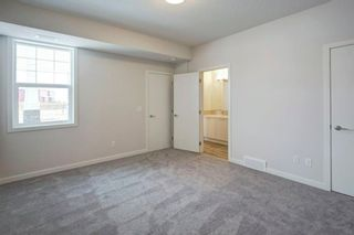 Photo 18: 303 115 Sagewood Drive: Airdrie Row/Townhouse for sale : MLS®# A1104937