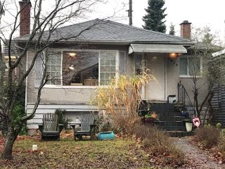 Photo 1: 7083 QUEBEC Street in Vancouver: South Vancouver House for sale (Vancouver East)  : MLS®# R2526360