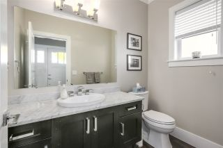 Photo 14: 4116 PANDORA Street in Burnaby: Vancouver Heights 1/2 Duplex for sale (Burnaby North)  : MLS®# R2228948