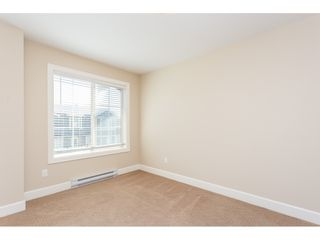 """Photo 16: 7 45025 WOLFE Road in Chilliwack: Chilliwack W Young-Well Townhouse for sale in """"CENTRE FIELD"""" : MLS®# R2391348"""
