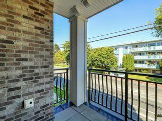 Photo 24: 205 1765 Oak Bay Ave in : Vi Rockland Condo for sale (Victoria)  : MLS®# 854014