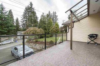 Photo 32: 2524 BENDALE Road in North Vancouver: Blueridge NV House for sale : MLS®# R2541166