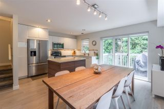 """Photo 12: 85 15168 36 Avenue in Surrey: Morgan Creek Townhouse for sale in """"Solay"""" (South Surrey White Rock)  : MLS®# R2469056"""
