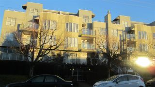 Photo 1: 118 7700 ST. ALBANS Road in Richmond: Brighouse South Condo for sale : MLS®# R2130158