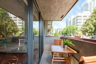 """Photo 19: 214 436 SEVENTH Street in New Westminster: Uptown NW Condo for sale in """"Regency Court"""" : MLS®# R2608175"""