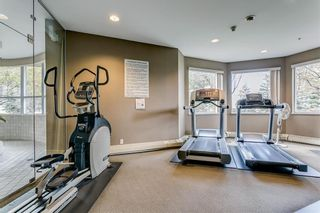 Photo 32: 113 1108 6 Avenue SW in Calgary: Downtown West End Apartment for sale : MLS®# C4299733