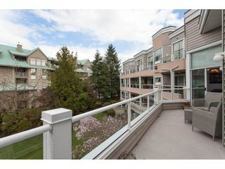 "Photo 5: 401 11605 227 Street in Maple Ridge: East Central Condo for sale in ""HILLCREST"" : MLS®# R2256428"
