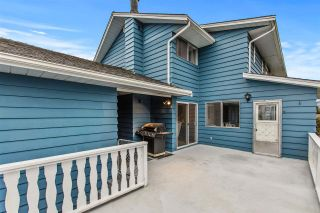Photo 6: 3089 STARLIGHT WAY in Coquitlam: Ranch Park House for sale : MLS®# R2554156