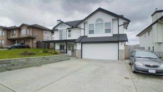 Photo 1: 30529 SANDPIPER Road in Abbotsford: Abbotsford West House for sale : MLS®# R2547938