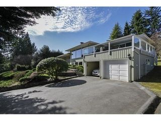 Photo 10: 651 KENWOOD Road in West Vancouver: Home for sale : MLS®# V1052627