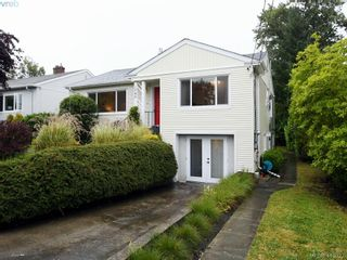 Photo 25: 1743 Armstrong Ave in VICTORIA: OB North Oak Bay House for sale (Oak Bay)  : MLS®# 818993