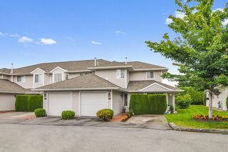 "Photo 1: 41 21928 48 Avenue in Langley: Murrayville Townhouse for sale in ""Murrayville Glen"" : MLS®# R2471962"