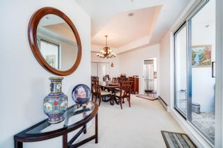 """Photo 10: 3203 388 DRAKE Street in Vancouver: Yaletown Condo for sale in """"YALETOWN"""" (Vancouver West)  : MLS®# R2625349"""