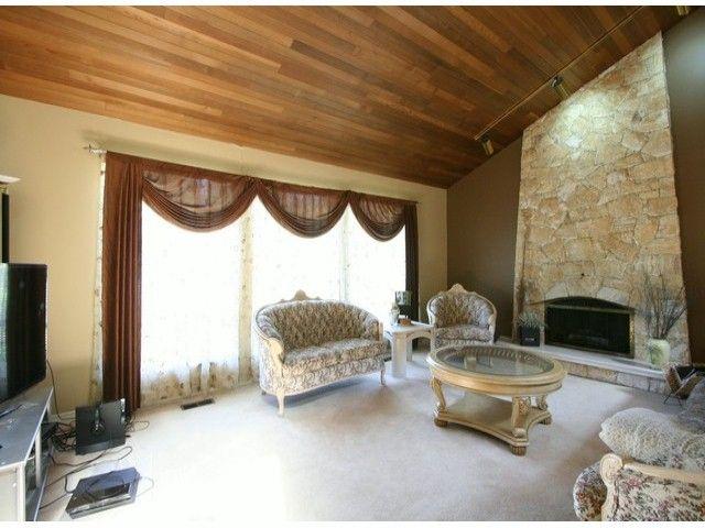 Photo 4: Photos: 11760 RIDGECREST DR in Delta: Sunshine Hills Woods House for sale (N. Delta)  : MLS®# F1421179