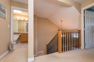 """Photo 23: 32 2088 WINFIELD Drive in Abbotsford: Abbotsford East Townhouse for sale in """"The Plateau at Winfield"""" : MLS®# R2582957"""