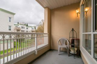 """Photo 16: 217 2985 PRINCESS Crescent in Coquitlam: Canyon Springs Condo for sale in """"PRINCESS GATE"""" : MLS®# R2223347"""
