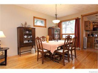 Photo 5: 166 Despins Street in Winnipeg: St Boniface Residential for sale (South East Winnipeg)  : MLS®# 1609150