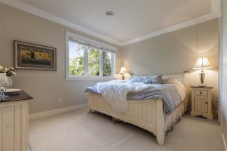 """Photo 18: 28 3109 161 Street in Surrey: Grandview Surrey Townhouse for sale in """"Wills Creek"""" (South Surrey White Rock)  : MLS®# R2577069"""