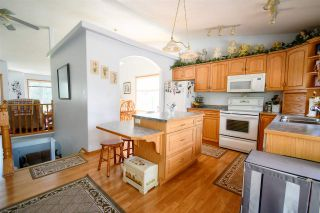 Photo 2: 59327 Rng Rd 123: Rural Smoky Lake County House for sale : MLS®# E4206294