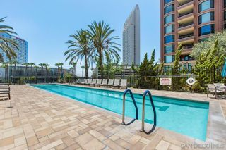 Photo 29: Condo for sale : 2 bedrooms : 500 W Harbor Dr #124 in San Diego