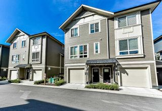 "Photo 18: 63 19913 70 Avenue in Langley: Willoughby Heights Townhouse for sale in ""The Brooks"" : MLS®# R2309226"