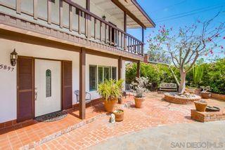 Photo 24: LA JOLLA House for sale : 4 bedrooms : 5897 Desert View Dr