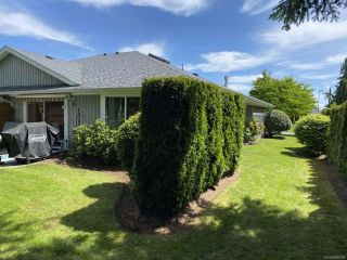 Photo 20: 107 1919 St Andrews Pl in COURTENAY: CV Courtenay East Row/Townhouse for sale (Comox Valley)  : MLS®# 840958