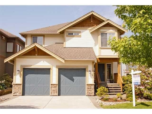 "Main Photo: 13907 229B Street in Maple Ridge: Silver Valley House for sale in ""SILVER RIDGE"" : MLS®# V957766"