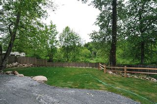 Photo 12: 9481 287 Street in Maple Ridge: Whonnock House for sale : MLS®# R2068293