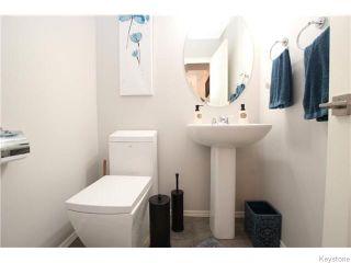 Photo 20: 19 Beauchamp Bay in Winnipeg: Fort Garry / Whyte Ridge / St Norbert Residential for sale (South Winnipeg)  : MLS®# 1607719