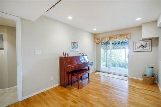 "Photo 24: 1061 DEMPSEY Road in North Vancouver: Braemar House for sale in ""Braemar"" : MLS®# R2590857"