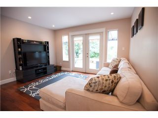 Photo 6: 617 THURSTON Terrace in Port Moody: North Shore Pt Moody House for sale : MLS®# V1116599