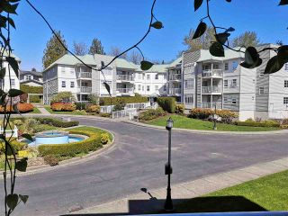 Photo 1: 203 9763 140 Street in Surrey: Whalley Condo for sale (North Surrey)  : MLS®# R2568837