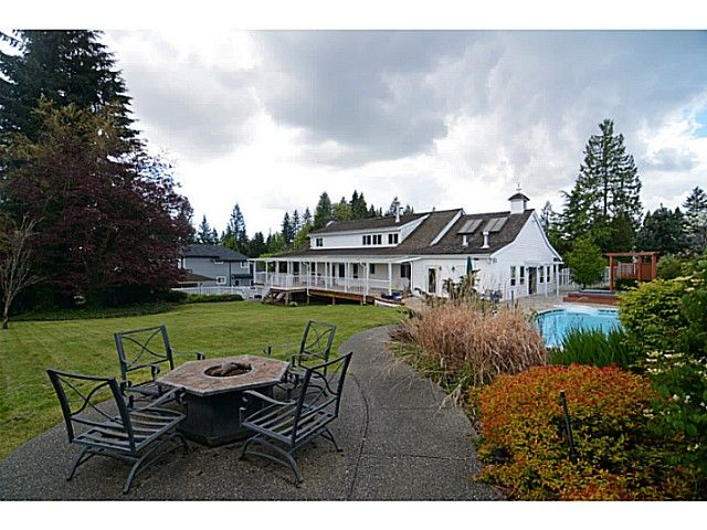 Photo 19: Photos: 1385 GLENBROOK ST in Coquitlam: Burke Mountain House for sale : MLS®# V1120791