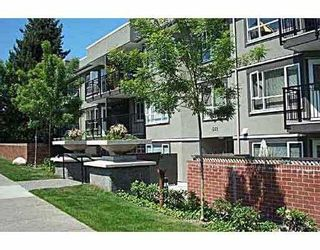 "Photo 1: 308 555 W 14TH AV in Vancouver: Fairview VW Condo for sale in ""CAMBRIDGE PLACE"" (Vancouver West)  : MLS®# V578227"