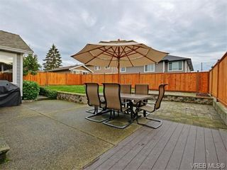 Photo 20: 4155 Roy Pl in VICTORIA: SW Northridge House for sale (Saanich West)  : MLS®# 745866