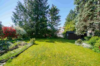 Photo 39: 7550 ROBIN Crescent in Mission: Mission BC House for sale : MLS®# R2585800