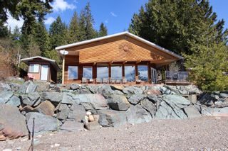 Photo 36: 7748 Squilax Anglemont Road: Anglemont House for sale (North Shuswap)  : MLS®# 10229749