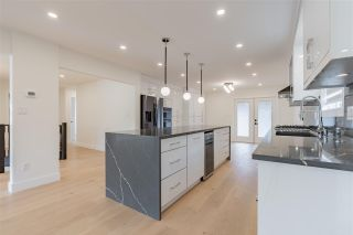 """Photo 6: 3856 PANDORA Street in Burnaby: Vancouver Heights House for sale in """"THE HEIGHTS"""" (Burnaby North)  : MLS®# R2582665"""
