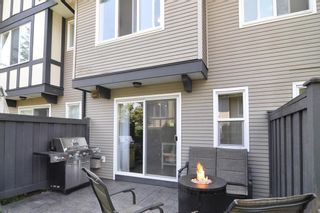 "Photo 19: 122 20875 80 Avenue in Langley: Willoughby Heights Townhouse for sale in ""Pepperwood"" : MLS®# R2288790"
