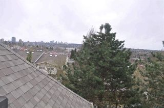 Photo 19: 216 3709 PENDER STREET in Burnaby North: Home for sale : MLS®# R2152481