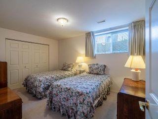 Photo 30: 147 ANVIL Crescent in Kamloops: Sahali House for sale : MLS®# 163141