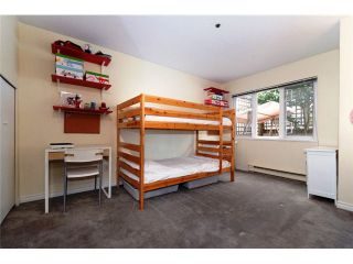 """Photo 5: 2259 ASH Street in Vancouver: Fairview VW Condo for sale in """"THE COURTYARDS"""" (Vancouver West)  : MLS®# V966973"""