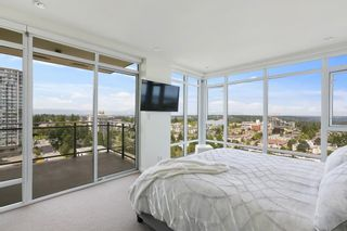 """Photo 6: 1902 1455 GEORGE Street: White Rock Condo for sale in """"Avra"""" (South Surrey White Rock)  : MLS®# R2589463"""