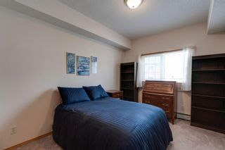 Photo 17: 241 223 Tuscany Springs Boulevard NW in Calgary: Tuscany Apartment for sale : MLS®# A1108952